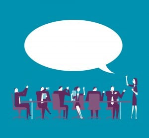 The Power Of Your Voice: Why You Should Incorporate Speaking Into Your Practice