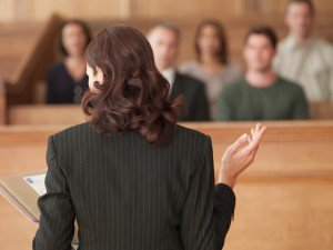 How To Get A Jury To Ignore The Law And Do The Right Thing