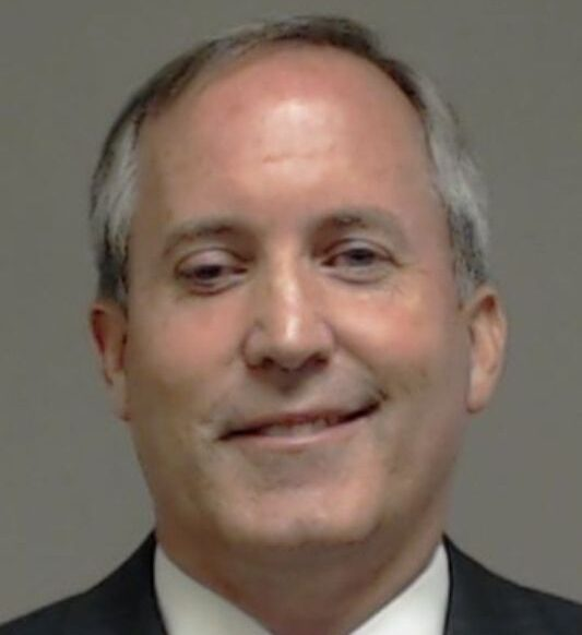 Texas AG Ken Paxton Gets Absolutely Destroyed By Cop On Twitter