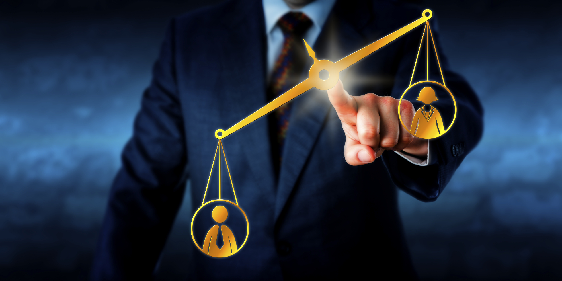 6 Reasons For Gender Differences At The Top Of The Legal