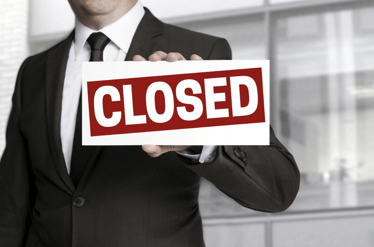 Biglaw Firm May Never Go Back To One Of Its Offices Full Time Thanks To COVID Lockdown Rules