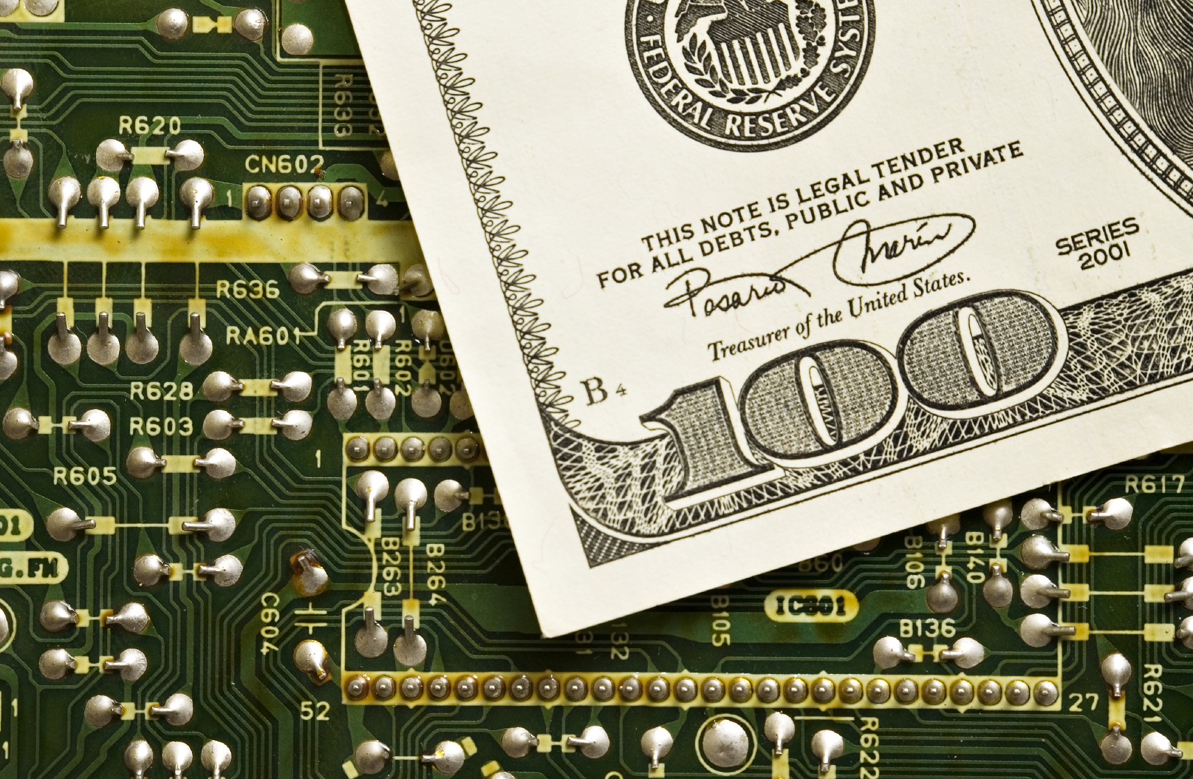 IP-Backed Finance: When Using IP As Collateral Can Pay Dividends