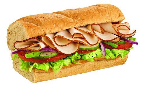 You're A Lawyer, Not A Publix Sandwich Worker