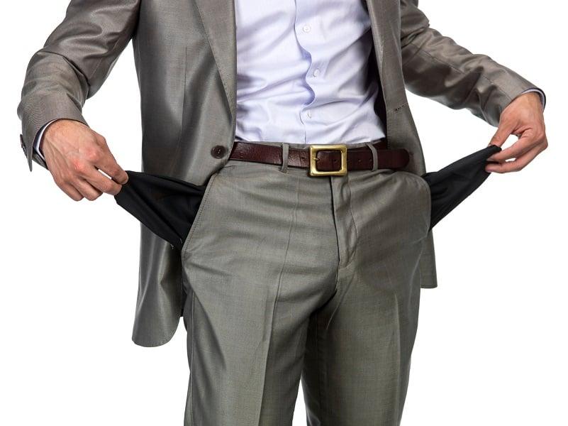 Biglaw Firm Gets Sad News It Won't Be Raising Associate