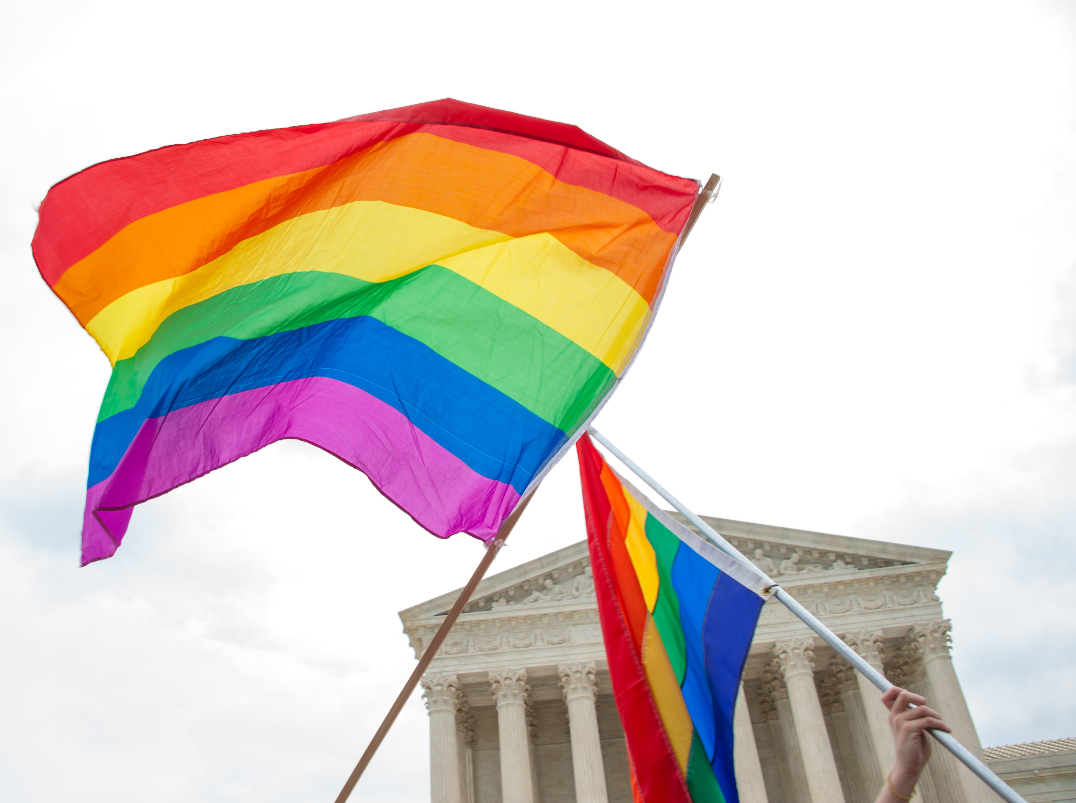 Law School Federalist Society Proposes Pride Day, Except For Privileged Jackholes