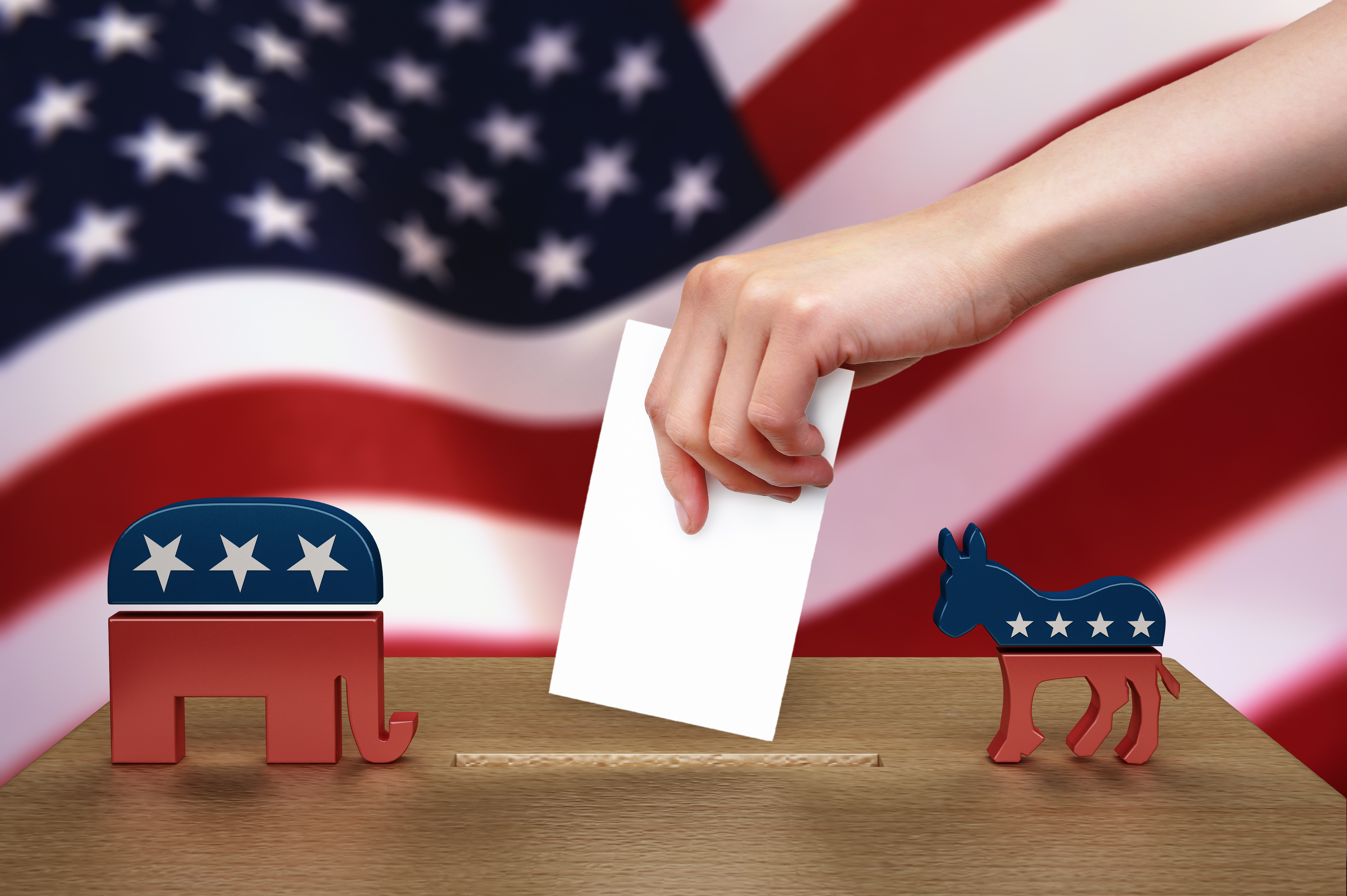 Image of article '2020 Election Day Brings Sports Betting Measures On The Ballots In 3 States'