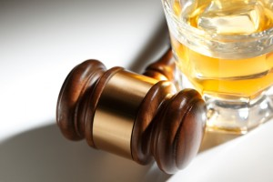Biglaw Partner Leaves Firm After Being Reprimanded For DWI, Battery Charges