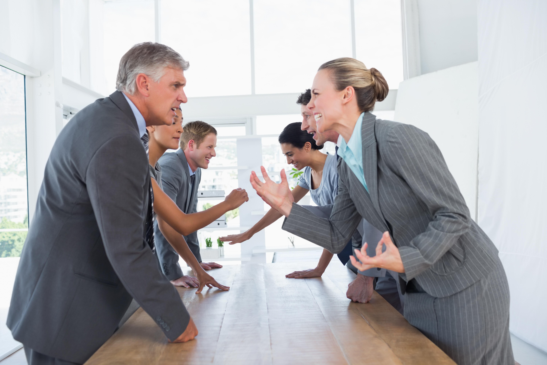 How To Stop Treating Conversation Like Cross-Examination