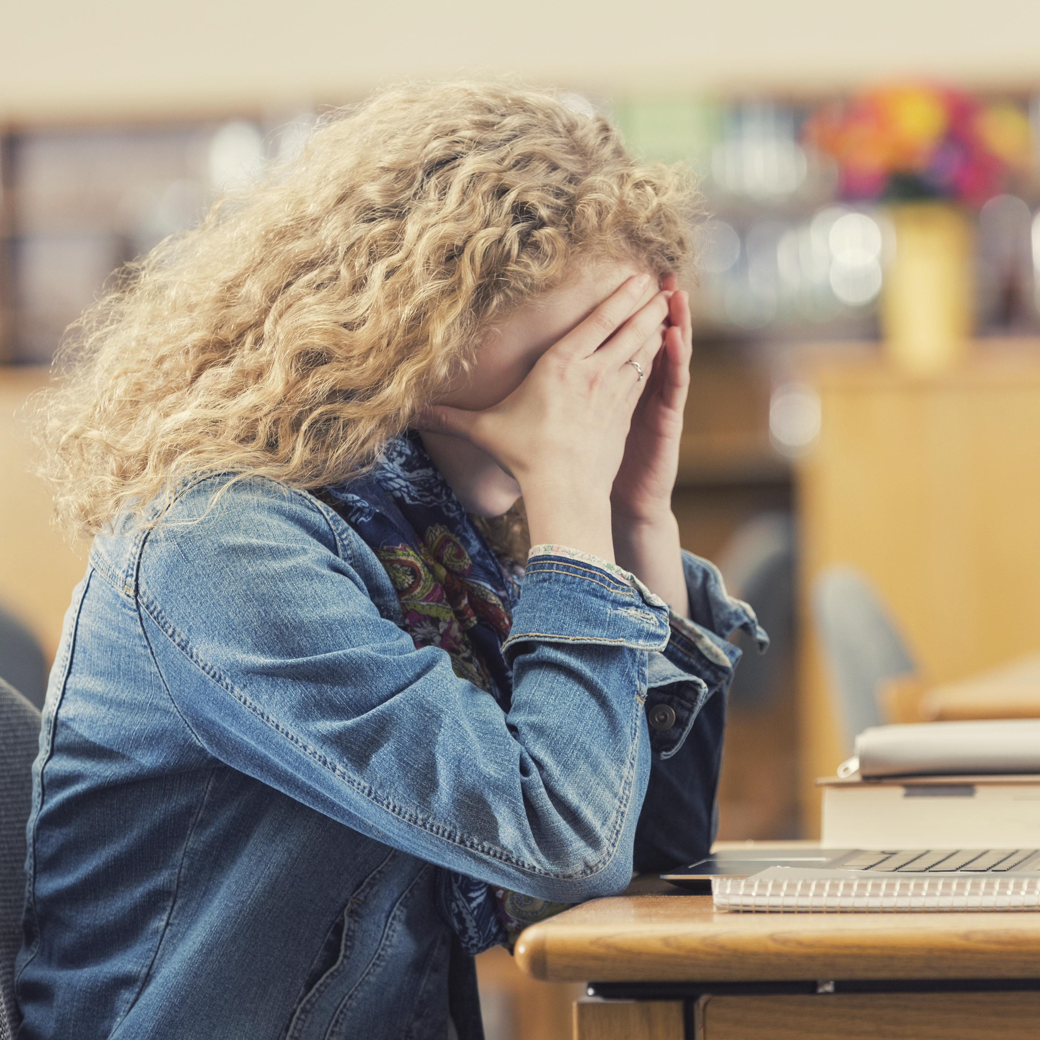 Some Truly Awful Things Can Happen During The Bar Exam