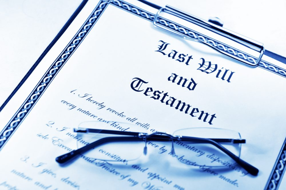 The Inclusion And Exclusion Of Last Will And Testament Survivorship Provisions Often Result In Unintended Consequences