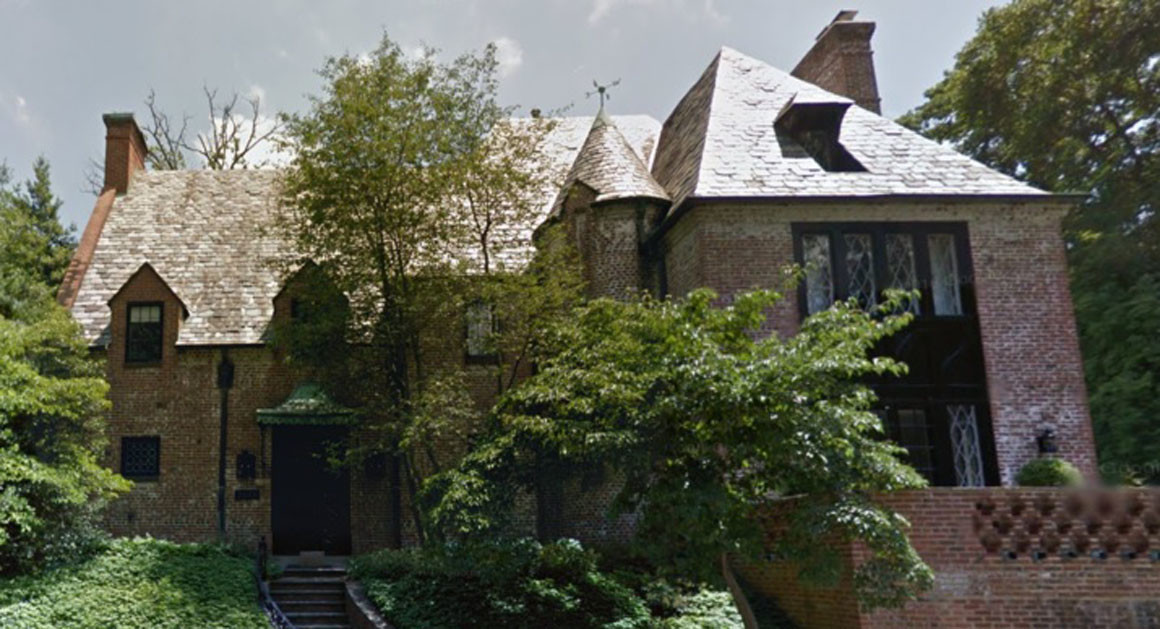 Lawyerly Lairs The Obamas Post Presidency 6 Million Mansion