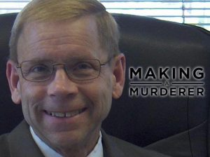 Former Lawyer For Brendan Dassey Of 'Making A Murderer' Kicked Off Judicial Bench For Acting Like A Cat