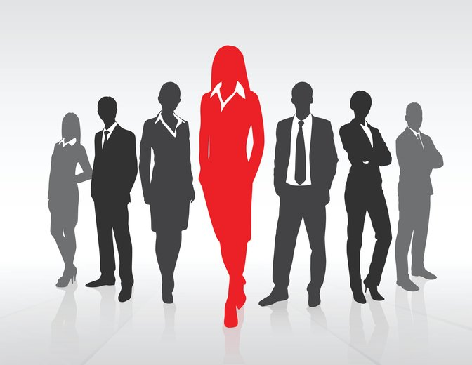 The Biglaw Firm With The Most Women Partners