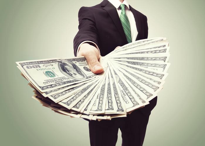 Top 50 Am Law Firm Announces Generous Bonuses For Associates