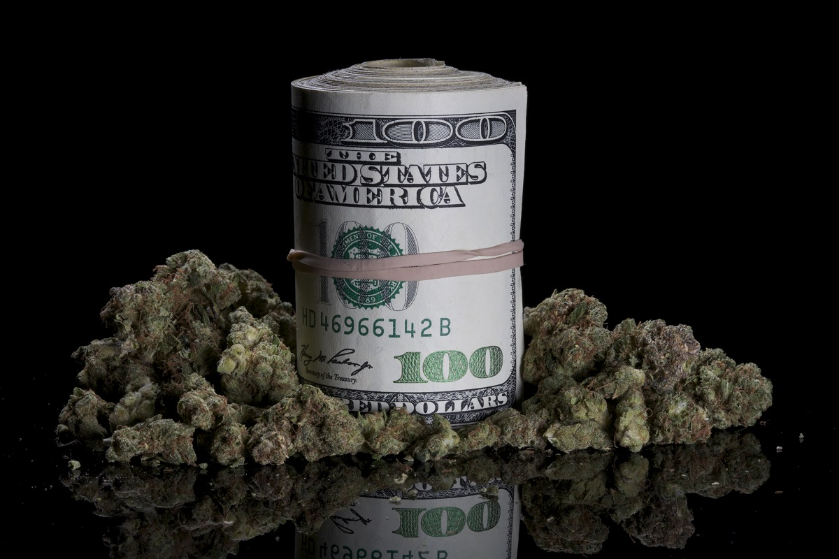 Cannabis Banking Blues: How Best To Get A Bank Account
