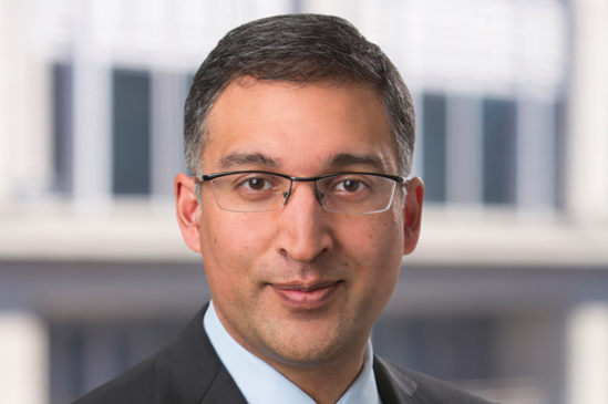 Neal Katyal Summed That Up Nicely