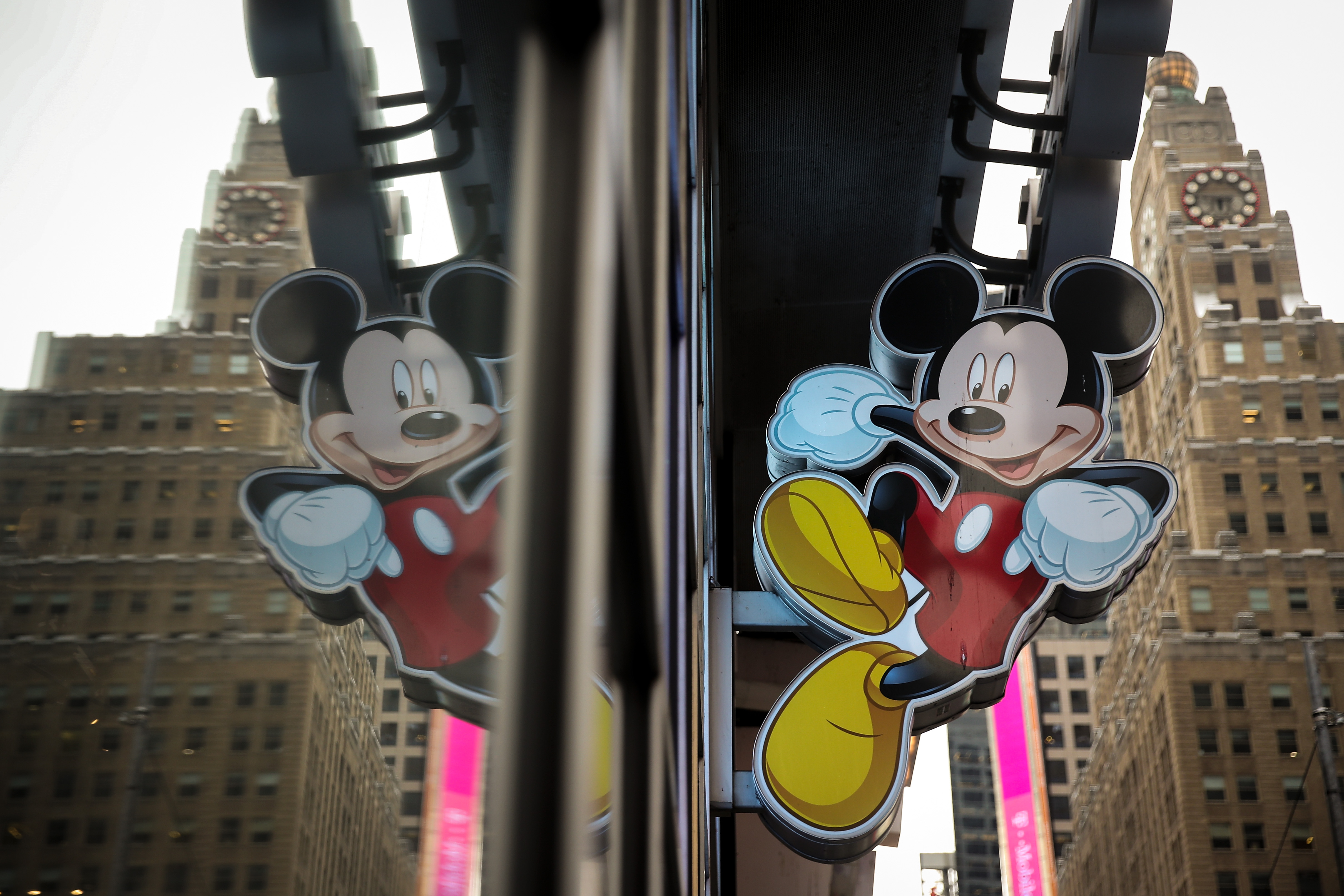 Oh, We're Going To Disney World? — See Also