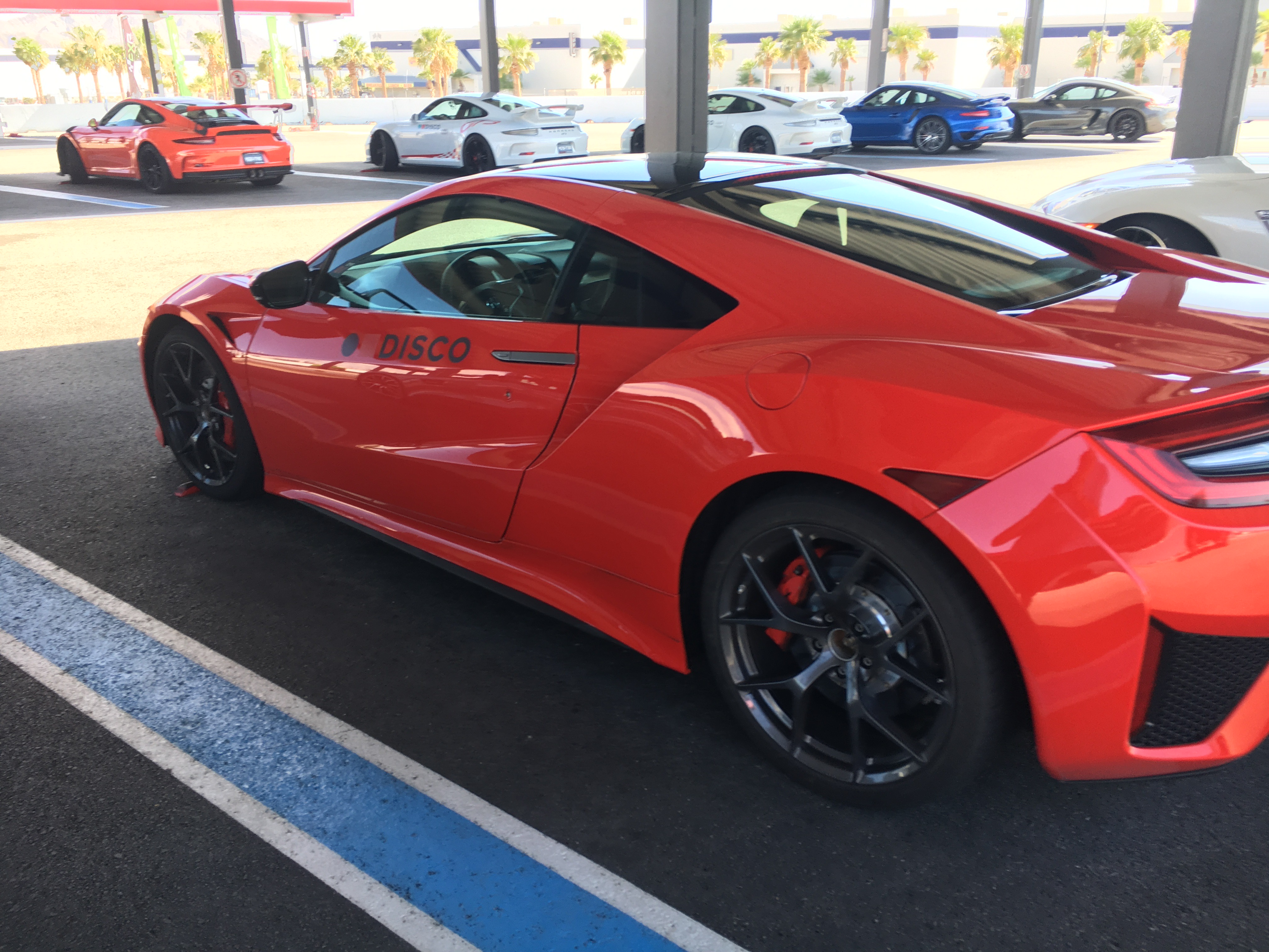 Ferrari Threatens To Sue Guy For Owning A Ferrari While Acting Like A D Bag Above The Law