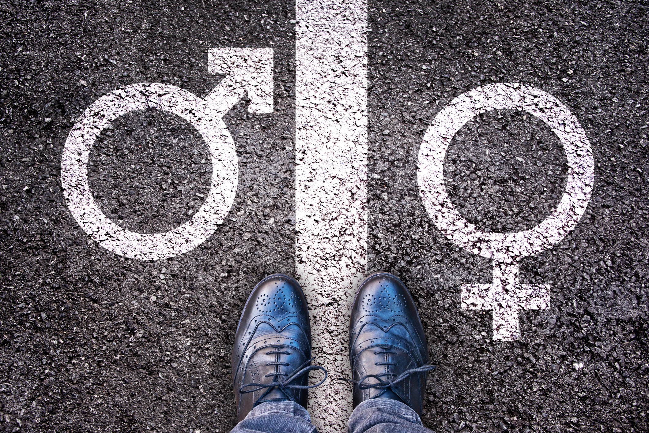 Transgender Man Ruled 'Mother' Of His Child