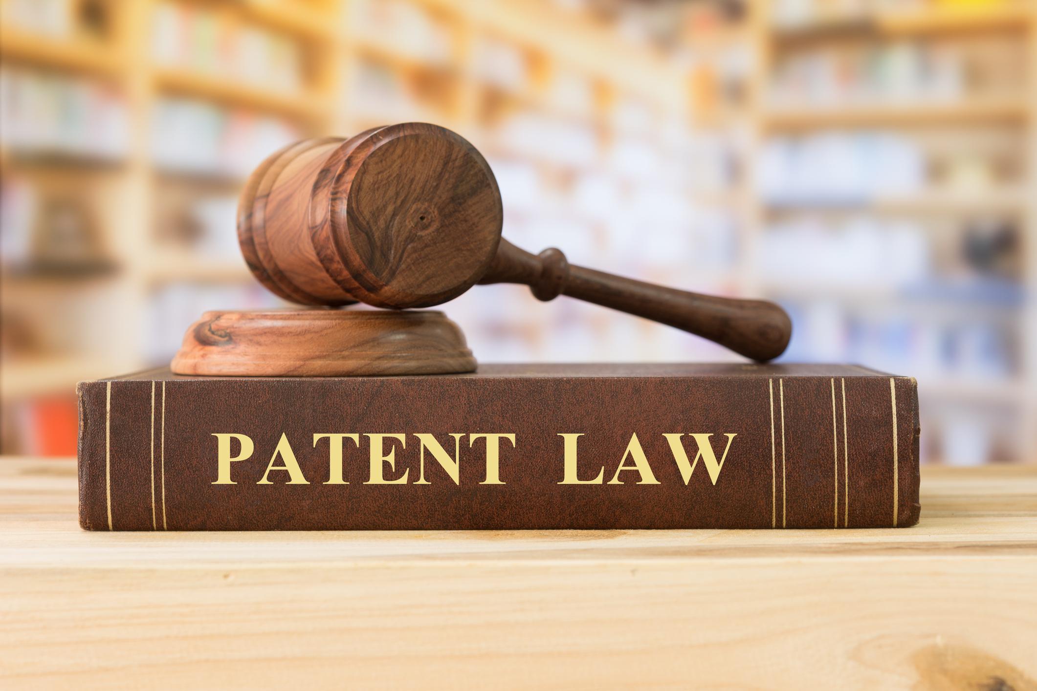 3 Questions For Patent Professor And Engineer, Saurabh Vishnubhakat