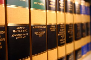 Georgia Argues That Public Access To Its Laws Constitutes
