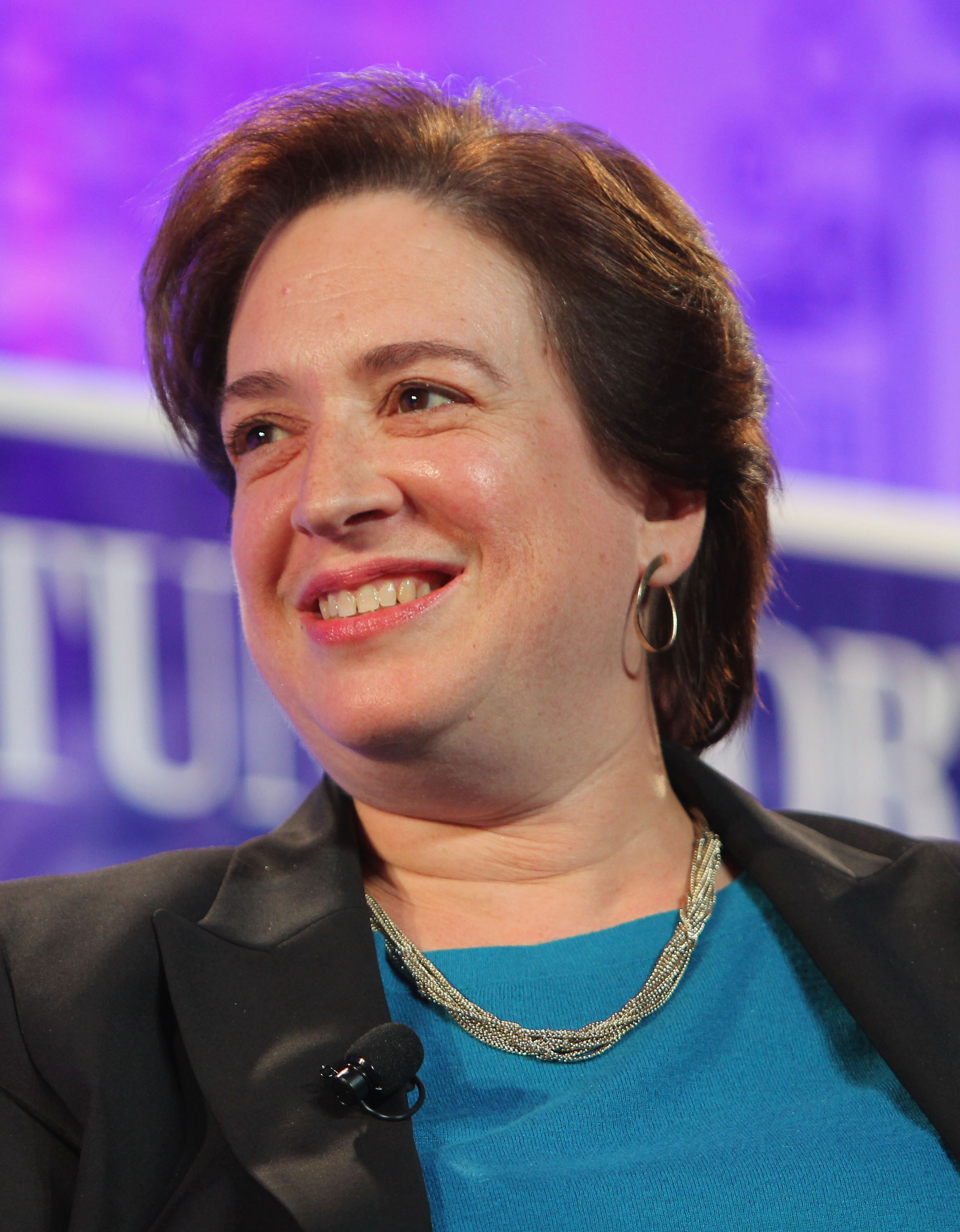 A Conversation With Elena Kagan: How To Approach And Nail Your In-House Interview