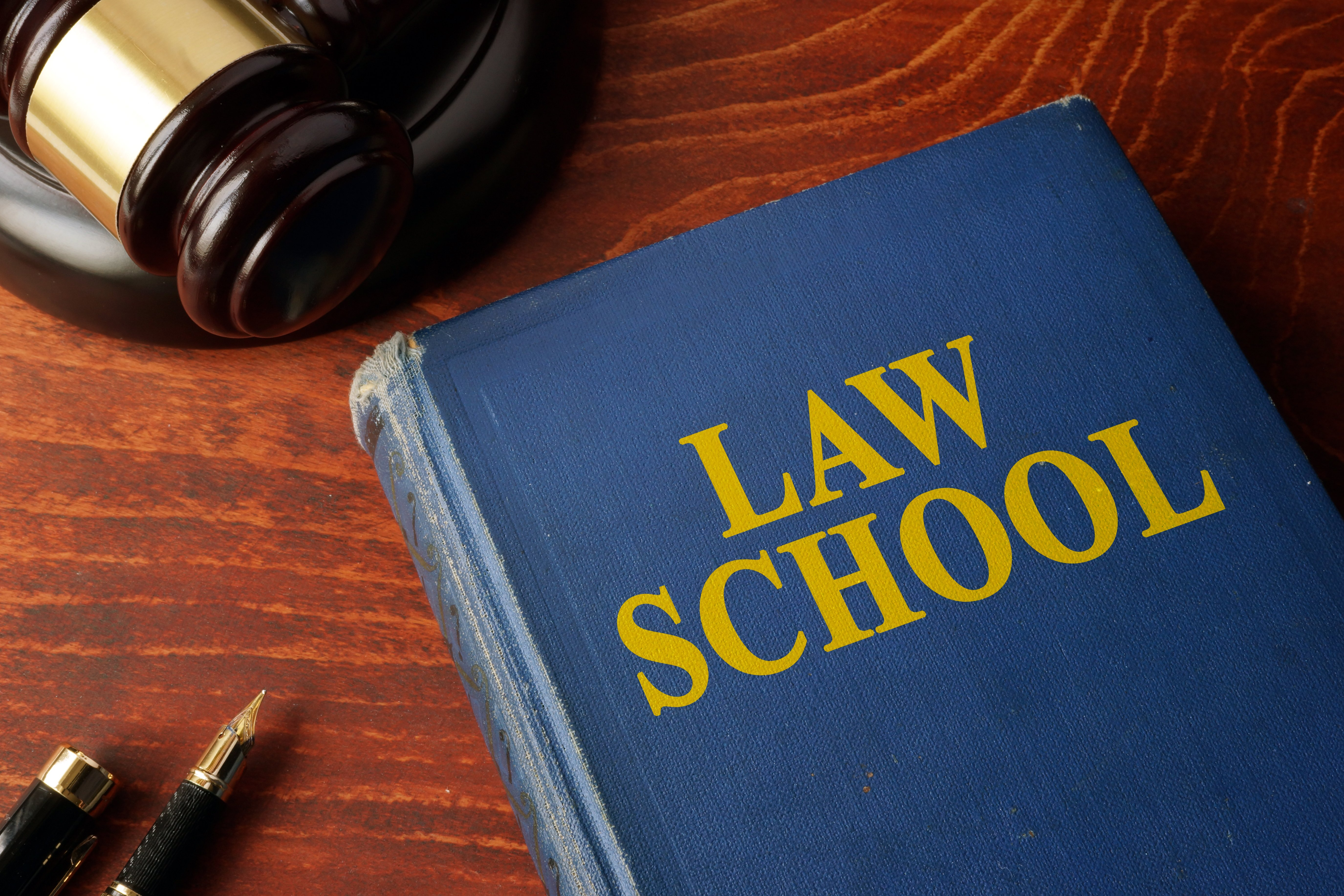 Welcome To Law School 1Ls: Try to Keep Your Wits About You