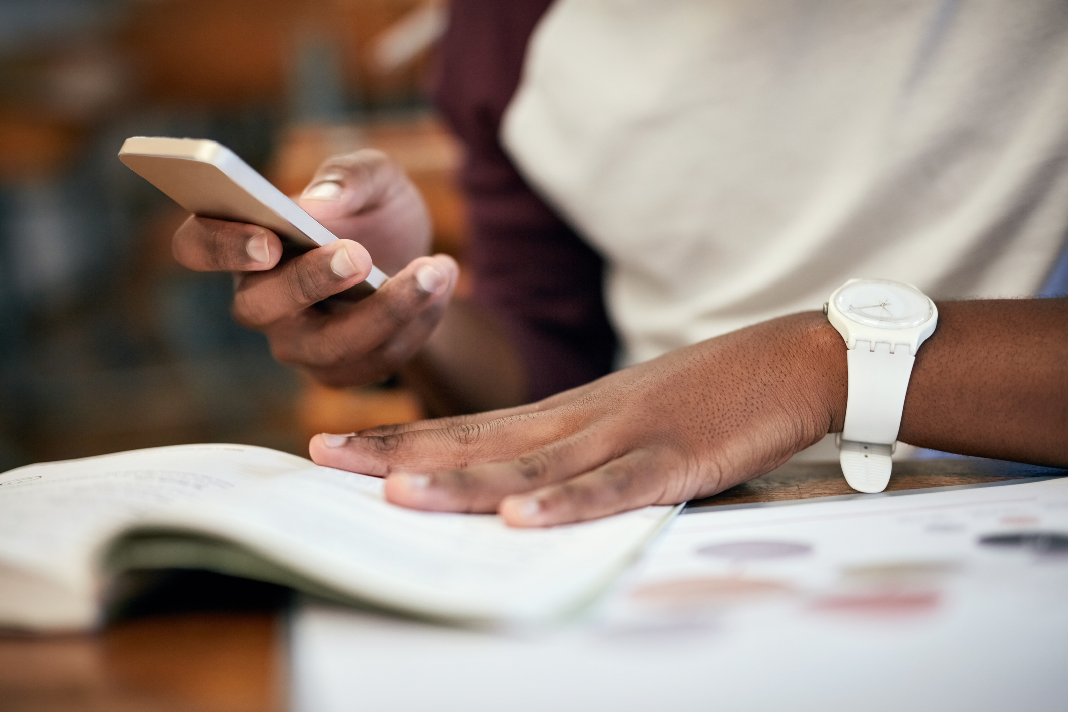 Bridging The Client Intake Gap