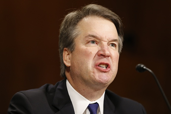 Calls For Brett Kavanaugh's Impeachment Heat Up After A New Sexual Misconduct Allegation