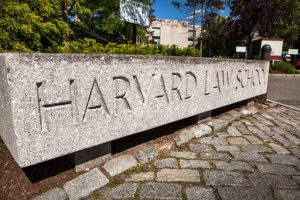 Harvard Law School | Above the Law