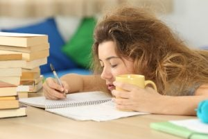 What To Do If You Are Underprepared For Your Upcoming Final Exams