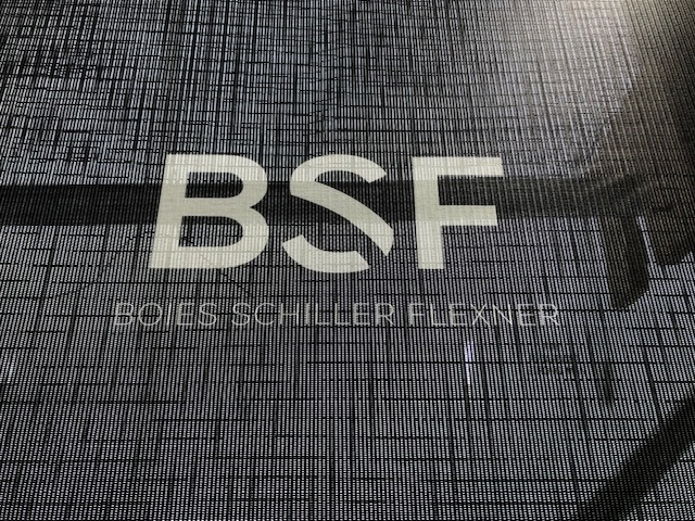 Boies Schiller Transition Process Continues With Two New Managing Partners
