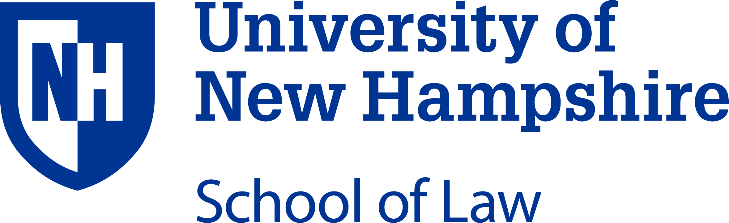 University of New Hampshire School of Law | Above the Law