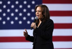 Kamala Harris's Equal Pay Plan Acknowledges The Weakness Of Lawsuits