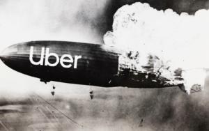Uber IPO Underwriter Morgan Stanley Was So Certain That It