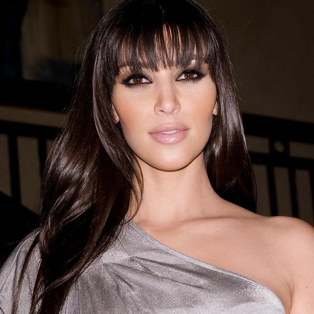 Kim Kardashian tells David Letterman than she makes more ...   Kim Kardashian