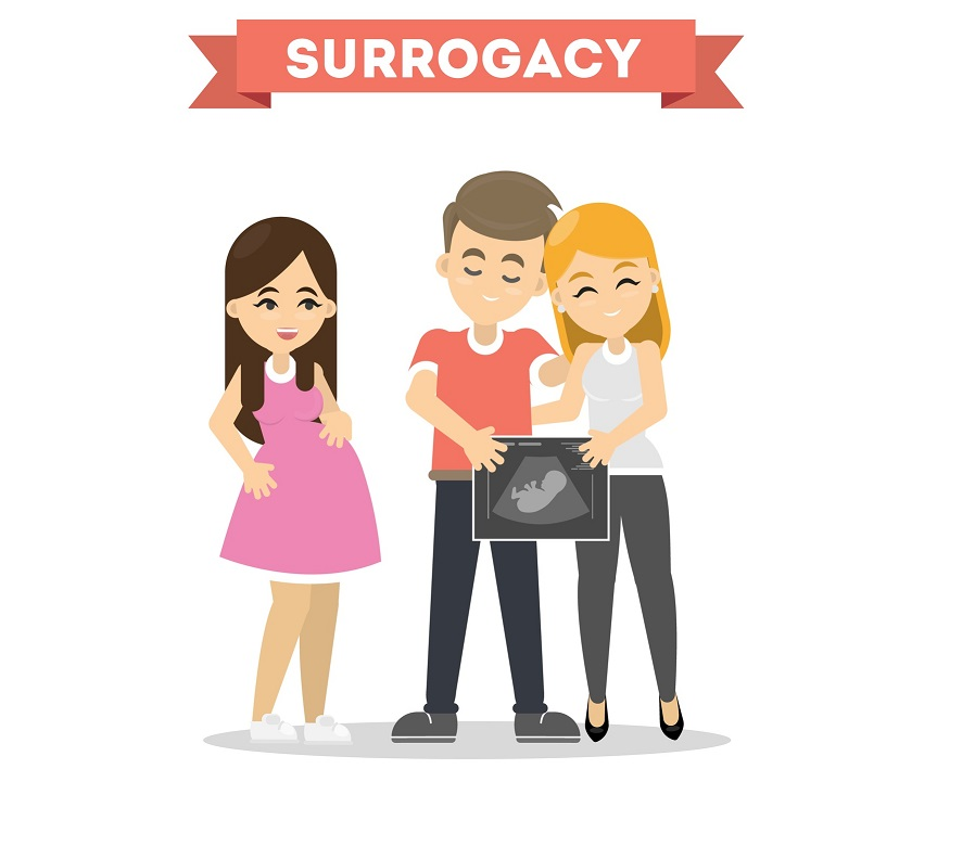 New York Almost Joined The 21st Century On Surrogacy, No Thanks To Gloria Steinem