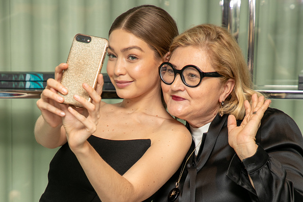 Gigi Hadid Wants To Change Copyright Law And She Has A Point