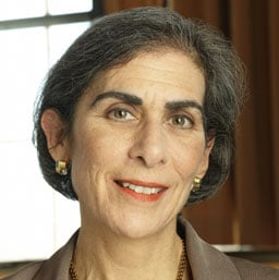 Professor Amy Wax And The Bell Curve