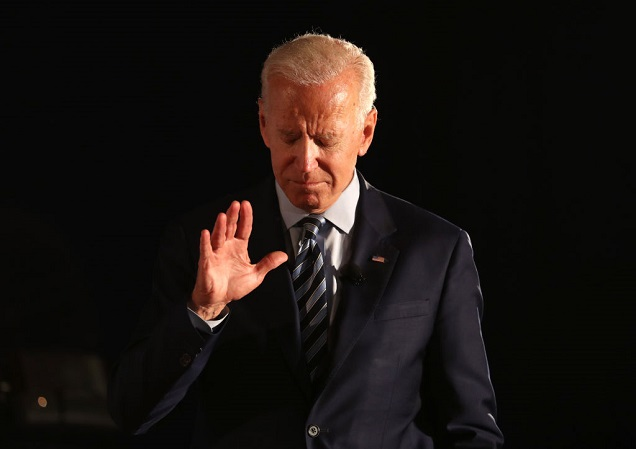 Image of article 'Biden Wins — When It Comes To Six-Figure Donations From Biglaw's Leaders'