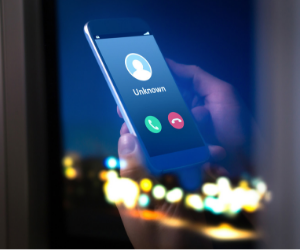 How To Protect Your Law Practice Against Robocalls | Above