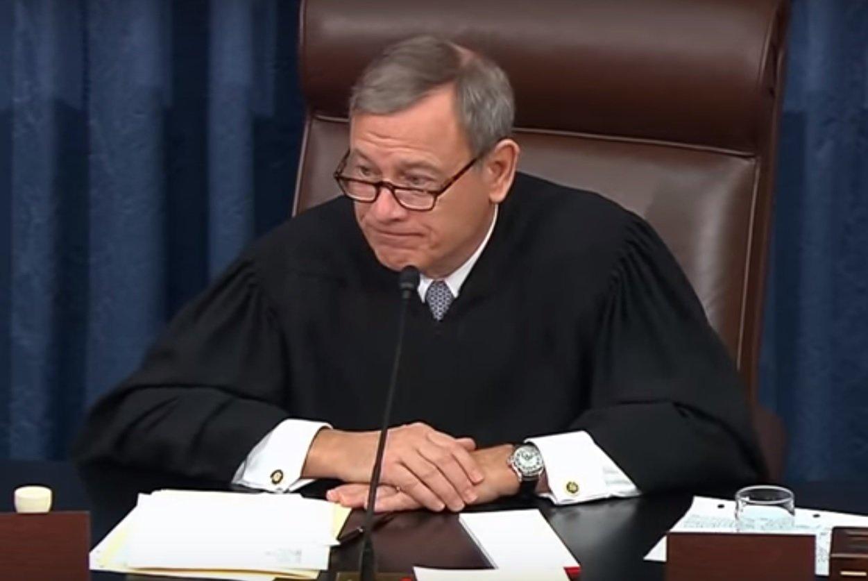 Federal Judge Speaks His Mind — See Also