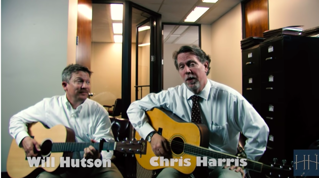 Lawyers Urge You Not To Eat Your Weed — In Song