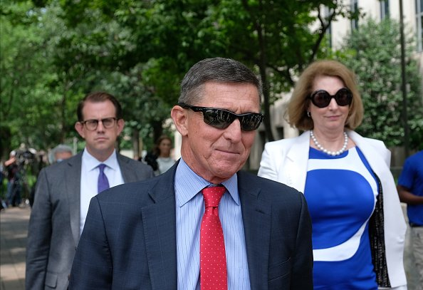 Judge Puts Debevoise In Charge Of Michael Flynn Case Because Bill Barr Can't Do His Job Right