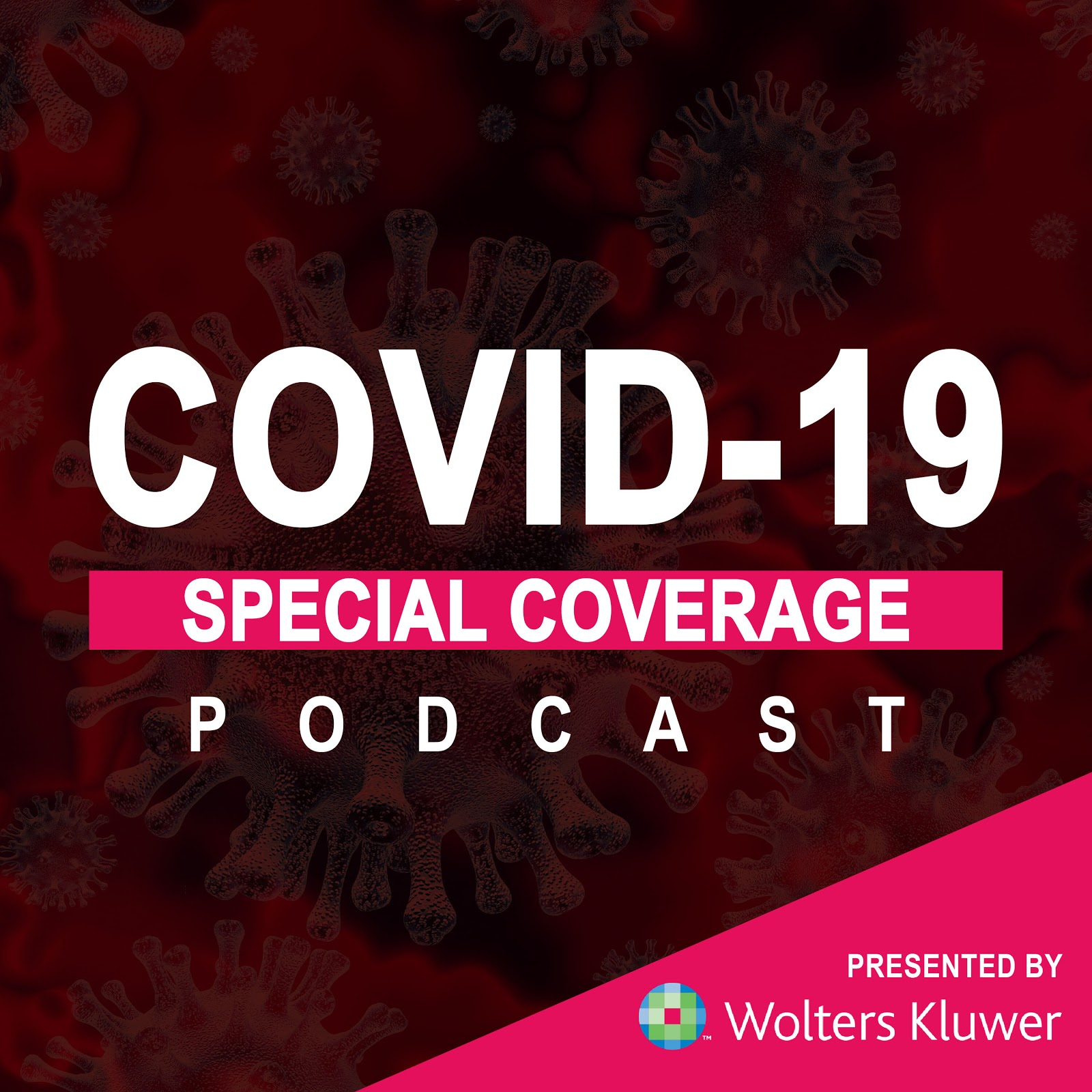 COVID-19 Special International Law Podcast