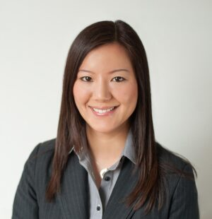 Angie Vicayanunda, Legal Founder, Leg Up