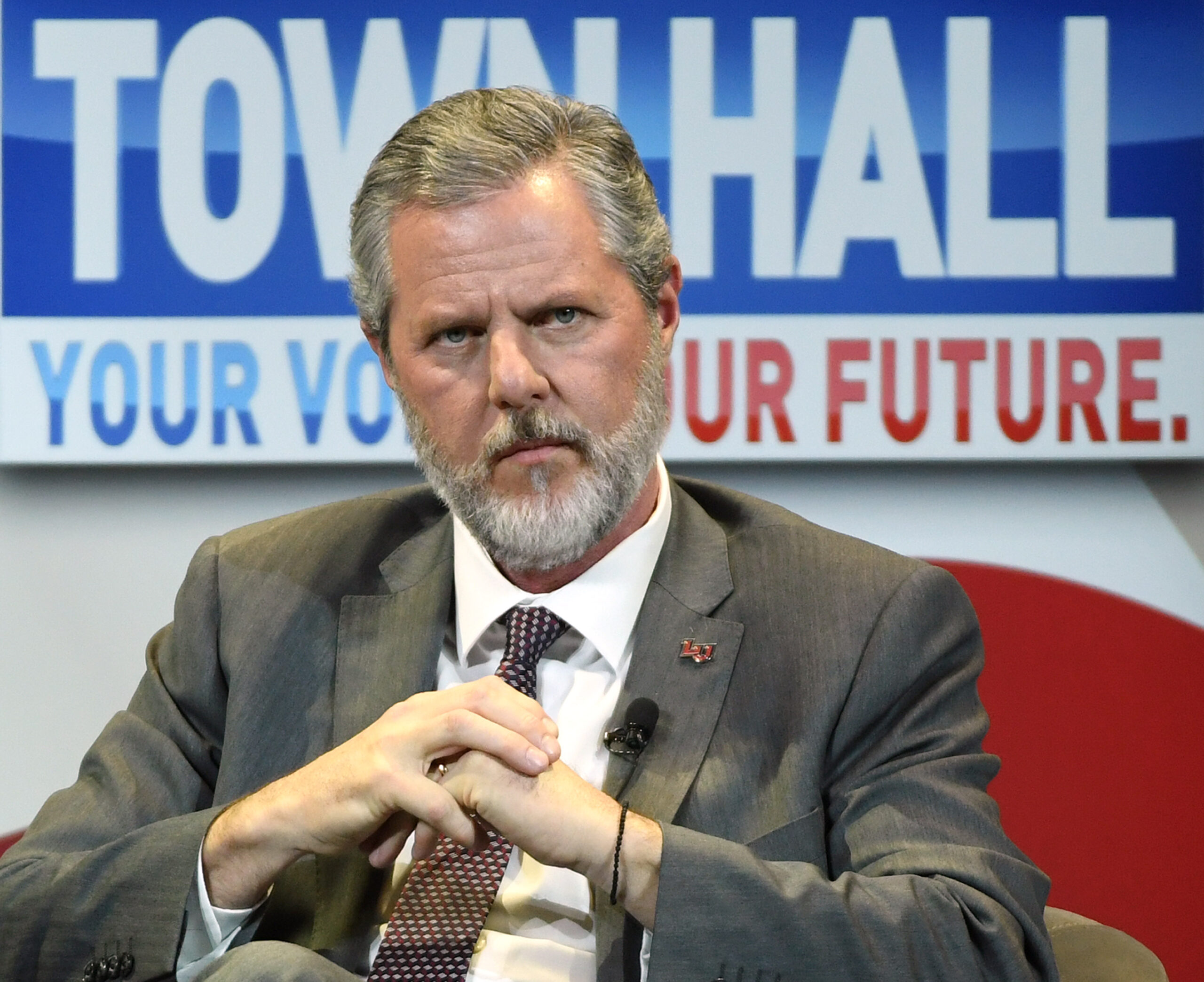 Jerry Falwell Sues Liberty University For Defaming Him At The Behest Of … The Lincoln Project?