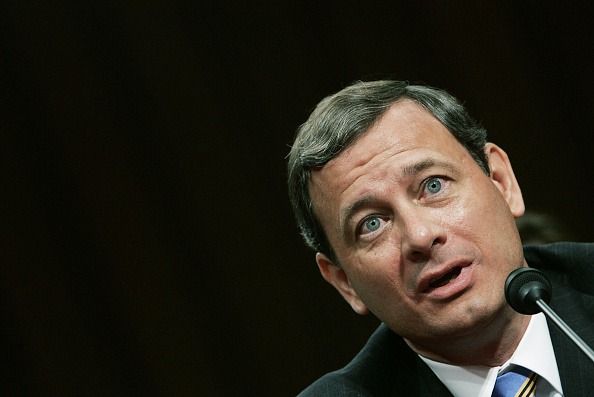 John Roberts Weaseling Out Of Donald Trump Impeachment Trial Warrants His Own Impeachment