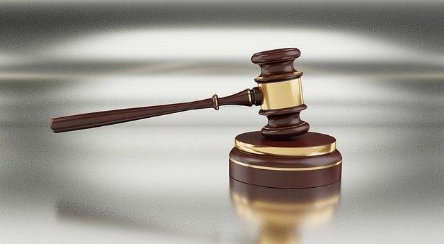 Biglaw Partner Arrested On Domestic Violence Charge