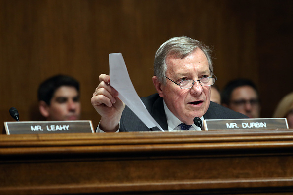 Durbin On Judicial Nominations: F*** Around And Find Out
